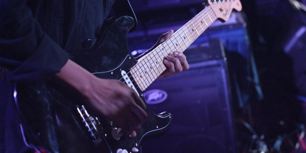 Yeni Başlayanlar İçin Elektro Gitar