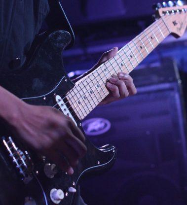 Yeni Başlayanlar İçin Elektro Gitar Kursu