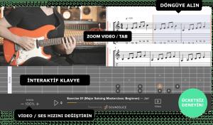 Gam Nedir? Gitarda Gamları Nasıl Öğrenebiliriz?