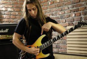 Hızlı Elektro Gitar Çalma Prensipleri (Hızlanmak)