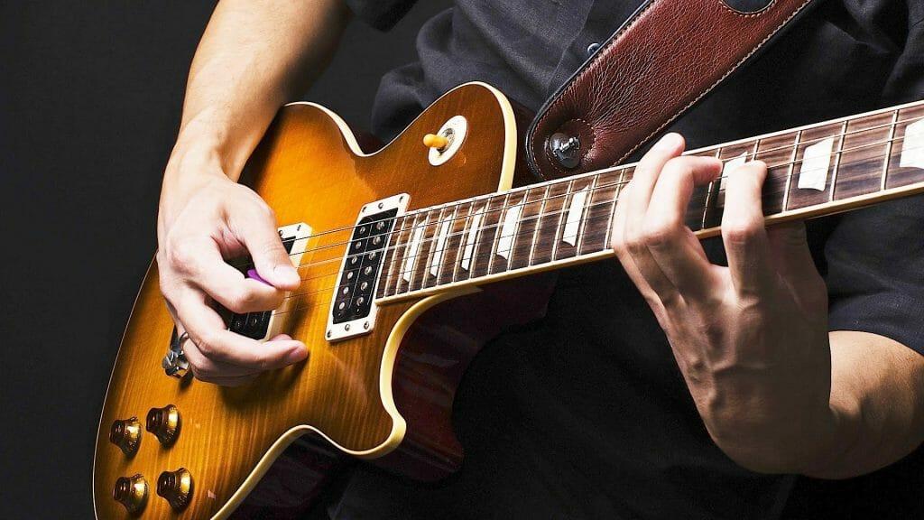 Gam Nedir? Gitarda Gamlar Nasıl Öğrenilir?
