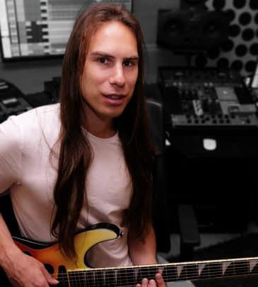 Canlı Yayın Gitar Dersleri | Webinar'lar