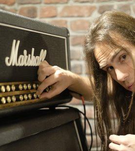 Gitar Ekipmanı (Amfi, Pedal, Prosesör, VST) Kullanımı ve Ayarlanması