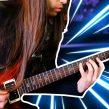 Elektro Gitar'da Legato