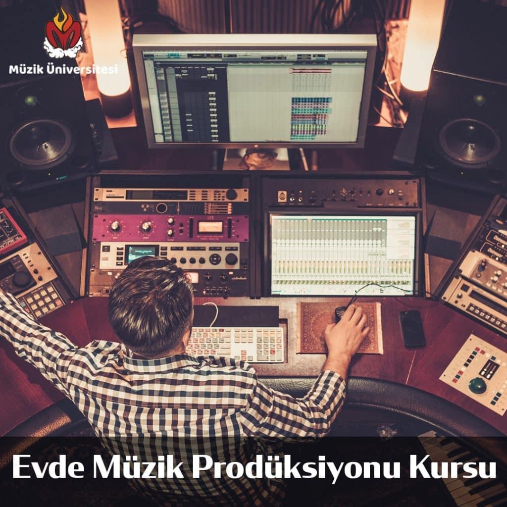 EQ Ev Stüdyosu