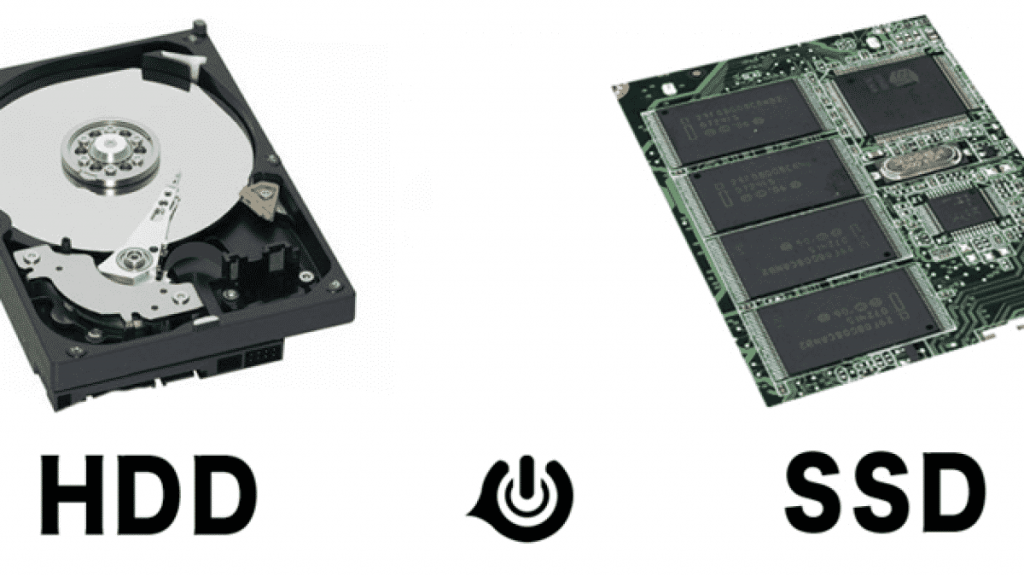 HDD vs SSD Ev stüdyosu