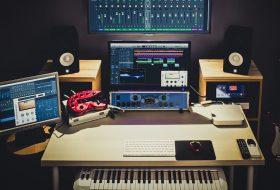 Ev Stüdyosu (Home Studio) Nasıl Kurulur? Hangi Ekipmanlar? Evde Müzik Yapmak