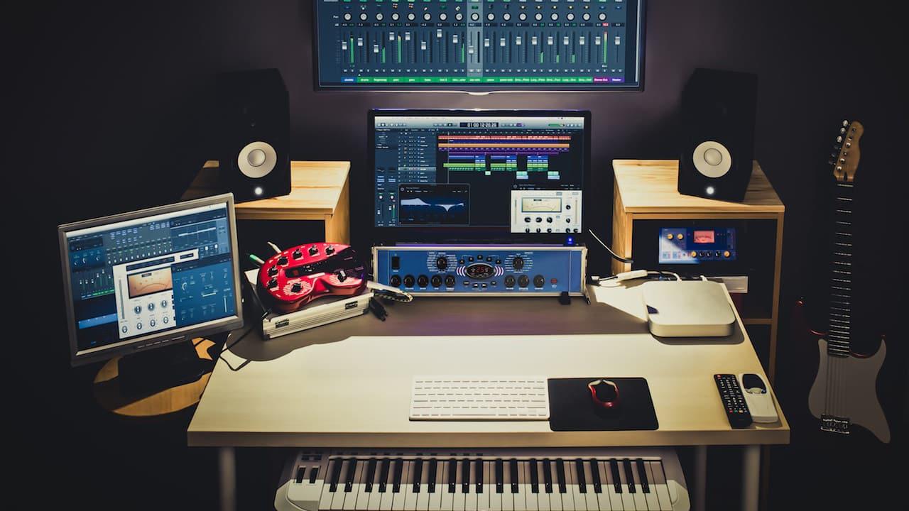 Ev Stüdyosu
