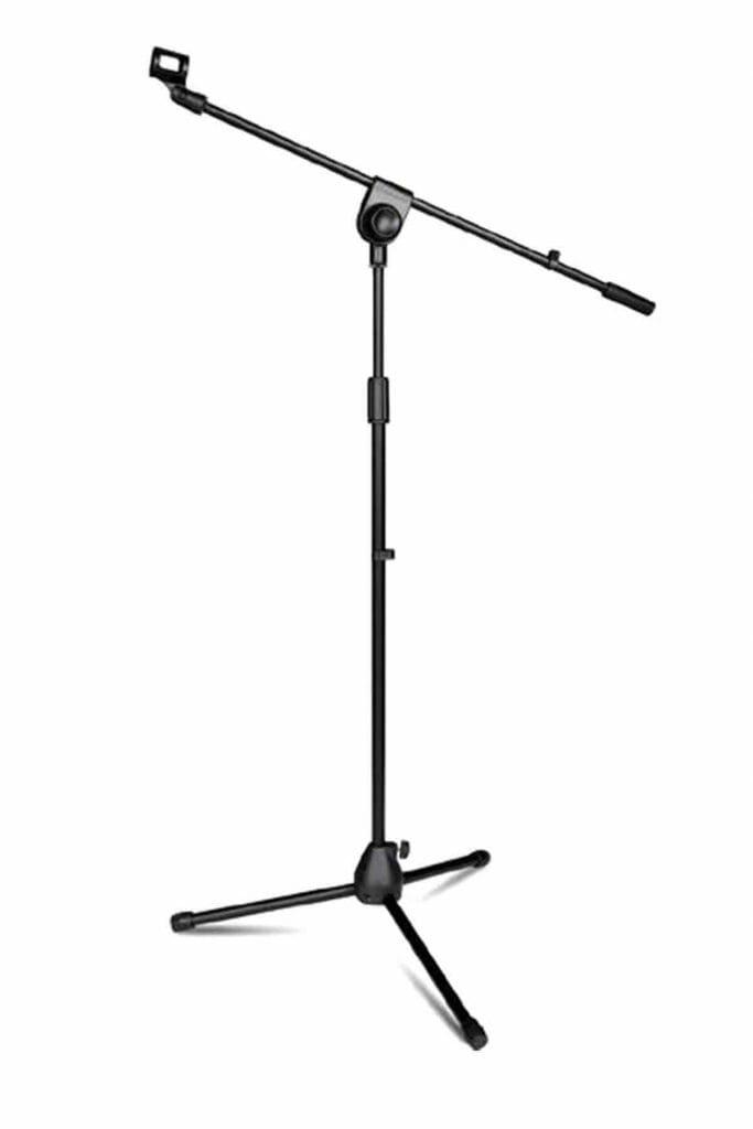 Mikrofon Standı Ev Stüdyosu