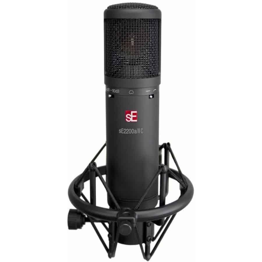 sE 2200a Condenser Mikrofon