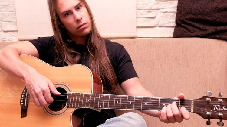 Yeni Başlayanlar İçin Akustik Gitar Kursu