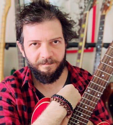 20 Blues Gitar Lick'i (Gökhan Büyükkara)