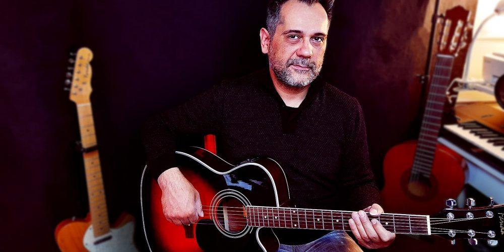 Özgür Kalaycıoğlu Akustik Gitar