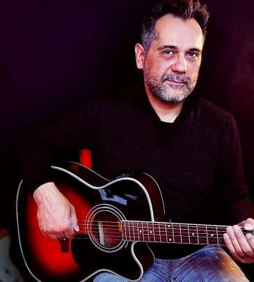Özgür Kalaycıoğlu Akustik Gitar Masterclass