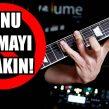 7 Sol El Hatası ve Sol Eli Güçlendirmek (Gitar Dersi)
