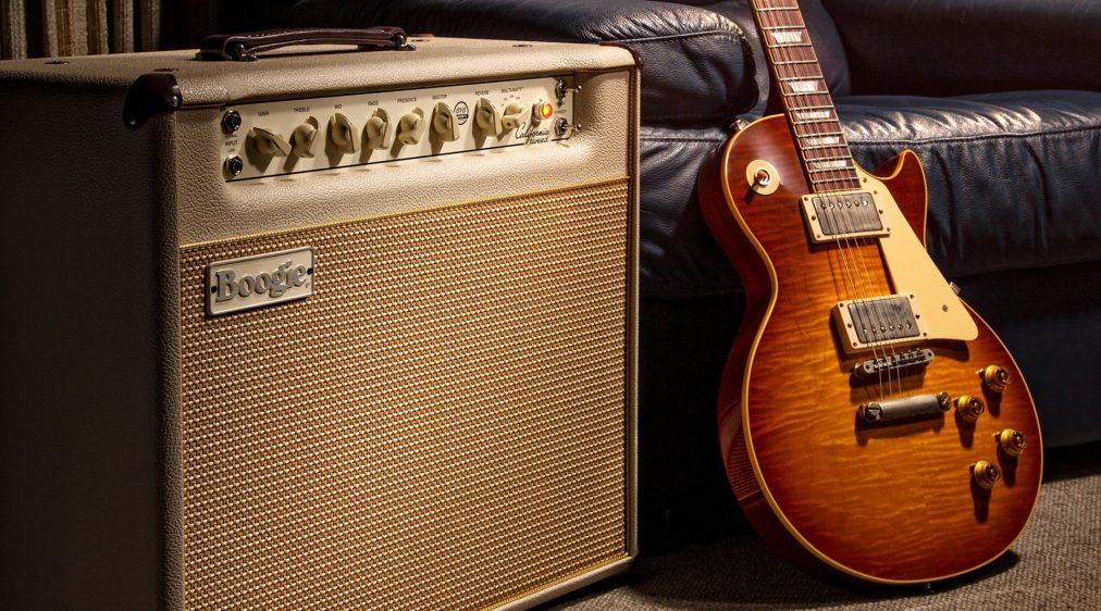 Hard Rock Riff Konseptleri